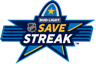 Bud Light NHL Save Streak™