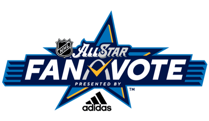 NHL All-Star Fan Vote