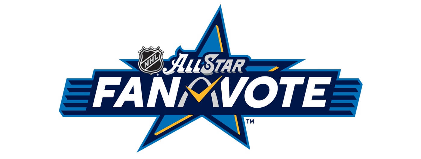 Pick Your Stars. The NHL All-Star Ballots