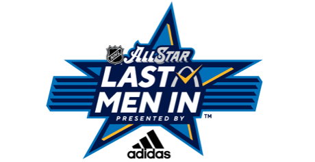 NHL All-Star Last Men In