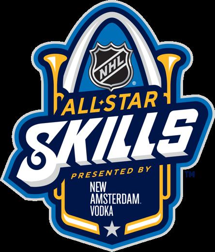 NHL All-Star Skills